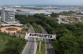Surya Semesta Internusa (SSIA) Targetkan Marketing Sales 60 Hektare pada 2021