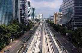 Rute Strategis LRT Mau Dihapus? LRT Jakarta Buka Suara