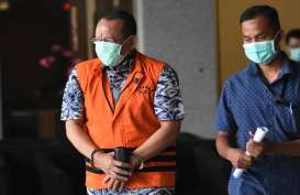 Kasus Nurhadi: Nama BG dan Iwan Bule Disebut di Persidangan