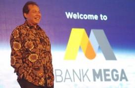 Bank Mega Milik Chairul Tanjung Cetak Laba Bersih Rp1,8 Triliun