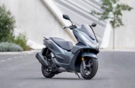 All New Honda PCX 2021 Meluncur, Spesifikasi Mesin Makin Gahar