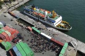 Tol Laut Kesulitan Angkut Muatan Perikanan, Ini Alasannya!