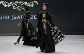 Indonesia Fashion Week Digelar Virtual Akhir Pekan Ini