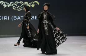 Indonesia Fashion Week Digelar Virtual Akhir Pekan…