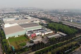 Jababeka (KIJA) Bukukan Marketing Sales Rp557,4 Miliar…