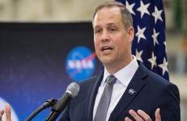 Trump Kalah, Kepala NASA Mengundurkan Diri