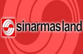 Jadi Jembatan Investasi Jepang ke Indonesia, Sinarmas Land Ltd. Bentuk Joint Venture