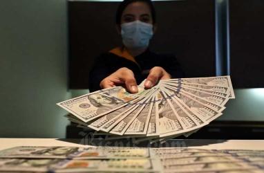 Nilai Tukar Rupiah Terhadap Dolar AS Hari Ini, Kamis 12 November