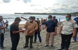 Kunjungan Wisatawan ke Kab. Blitar Berangsur Normal