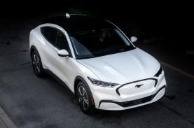 Tak Mau Ketinggalan, Ford Percepat Produksi Kendaraan…