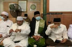 PKS Siap Bersinergi dengan Rizieq Shihab Wujudkan…