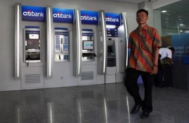Kuartal III 2020, Laba Bersih Citibank Rp1,97 Triliun