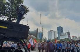 Uji Materi UU Cipta Kerja, BEM Nusantara Siapkan Tim Advokasi