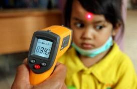 Ingin Beli Termometer Anak? Ketahui Dulu Jenisnya