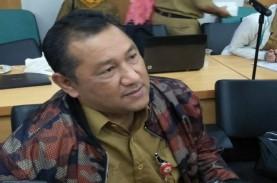 2021, Pembangunan Infrastruktur Banjir di Jakarta…