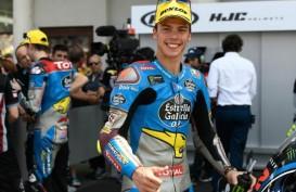 MotoGP : Gelar Juara Joan Mir Ditentukan di Valencia