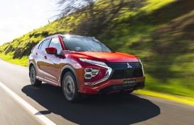 Mitsubishi Ungkap Desain dan Spesifikasi Terbaru Eclipse Cross