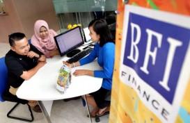 Sempat Terkoreksi, Pembiayaan BFI Finance (BFIN) Mulai Tancap Gas