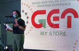 """Genjot Penjualan Via Online, RANC Luncurkan """"GetMyStore App"""""""