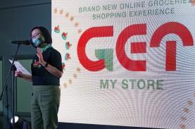 """Genjot Penjualan Via Online, RANC Luncurkan """"GetMyStore…"""