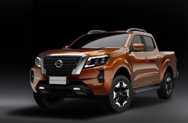 Nissan Navara Terbaru Tonjolkan Fitur Teknologi Mutakhir