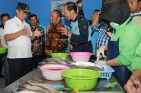Kemenperin Akui Kinerja Industri Pengolahan Ikan Kurang…