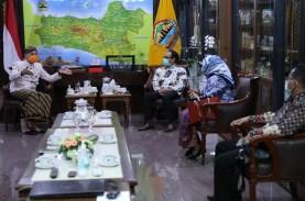Ekspor Briket Batok Kelapa Jateng Naik 50 Persen