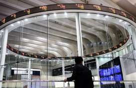 Euforia Kemenangan Joe Biden Berakhir, Bursa Asia Ditutup Melemah