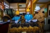 Disiplin Uji, LSP Poliban Bertekat Cetak SDM Siap Kerja di Industri