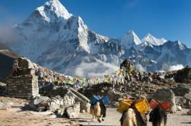 Kabar Baik, Nepal Sudah Buka Untuk Pendakian Gunung…