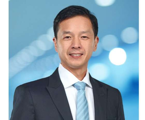 Armand Wahyudi Hartono, Wakil Presiden Direktur PT Bank Central Asia Tbk (BBCA). - istimewa