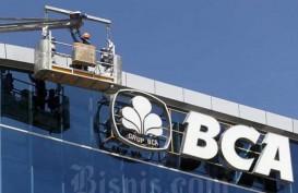 Menakar Prospek Harga BCA (BBCA) Menjelang Akhir Tahun