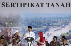 Pencetus Omnibus Law Bilang UU Sapu Jagat Itu Sempat Tertunda Akibat Pilpres