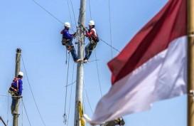 Jaringan Listrik di 19 Desa di Tanjung Jabung Barat Selesai Dibangun