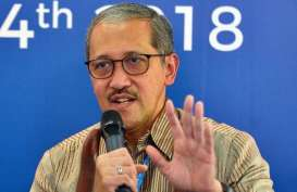 Kemenangan Biden Bawa Sentimen Positif, BI Catat Net Inflow Rp10 Triliun