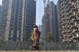 Pulihkan Ekonomi, India Tambah Stimulus Fiskal Setara…