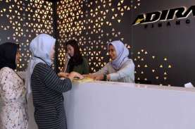 Adira Finance Gelar Virtual Expo, Ada Promo Kredit…