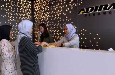 Adira Finance Gelar Virtual Expo, Ada Promo Kredit Mobil Bunga 2,6 Persen