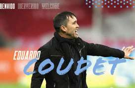 Eks Pemain River Plate Eduardo Coudet Pelatih Baru Celta Vigo