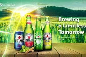 RUU Larangan Alkohol Baru Diusulkan, Saham Produsen…