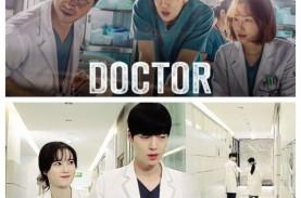 Rayakan Hari Kesehatan Nasional, Ini Rekomendasi Drama…