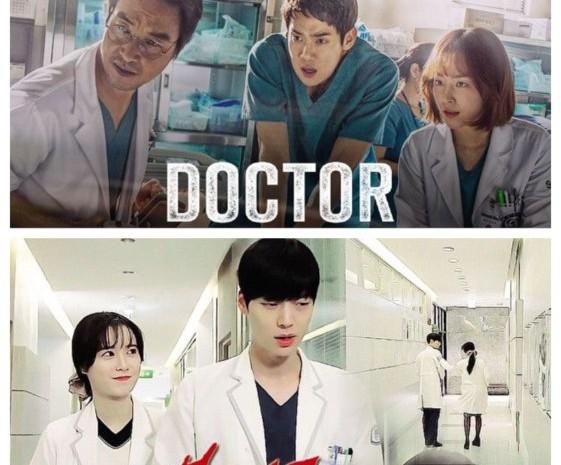Drama korea yang mengusung tema kesehatan. - istimewa