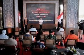 Kemenparekraf Gelar Sosialisasi Protokol 3K di Labuan…