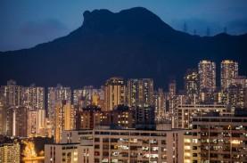 Hong Kong dan Singapura Sediakan Hadiah Bagi Pelancong