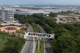 Garap Proyek Subang Smartpolitan, Surya Internusa…