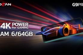 Kuat Buat Gaming! Advan G9 Pro Hanya Dibanderol Rp…