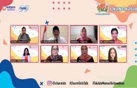 Uni-Charm Indonesia Luncurkan Website Charm Girl's Talk
