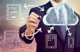 KOMPUTASI AWAN  : Vendor Cloud Getol Incar Startup