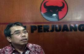 PDIP Ungkap Alasan Megawati Sebut Jakarta Amburadul