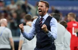 Hasil Uji Coba : Inggris Hajar Irlandia 3–0, Wales vs AS 0–0